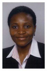 """</p> <div style=""""color:#ec6500; text-align:center;"""">Frau Maimouna Ouattara</div> <p>"""